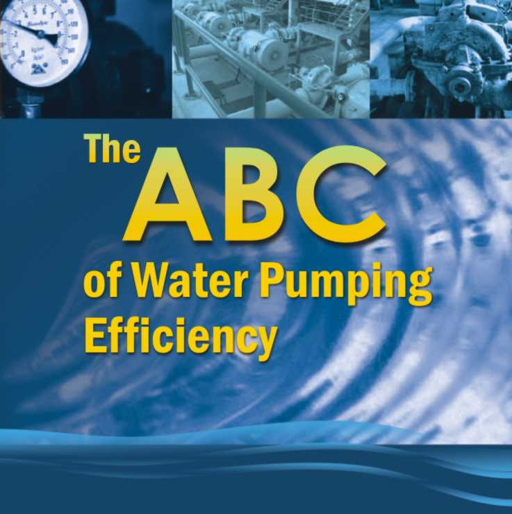 The ABC of Water Pumping Efficiency (English)