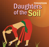 TERRAVISION: Daughters of the Soil (English)