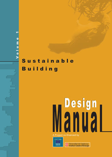 Sustainable Building Design Manual- Volume I