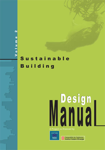 Sustainable Buildings - Design Manual: Vol 2