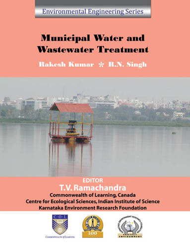 Municipal Water and Waste Water Treatment