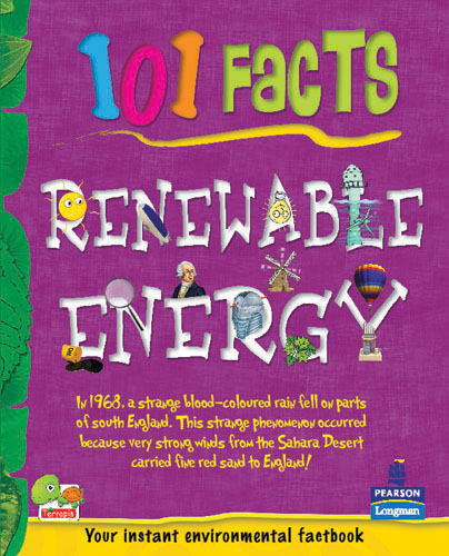 101 Facts: Renewable Energy