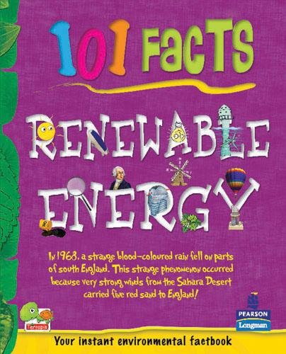 101 Facts: Renewable Energy