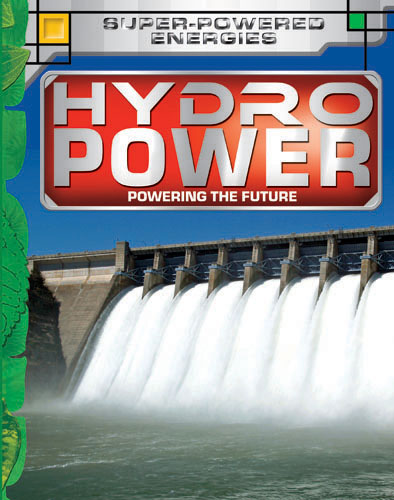 Future Power,Future Energy: Hydropower