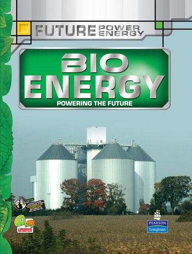 Future Power,Future Energy:  Bioenergy