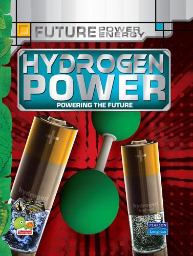 Future Power,Future Energy: Hydrogen Power