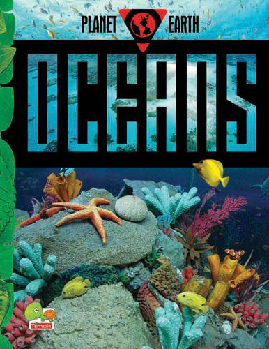 Planet Earth: Oceans