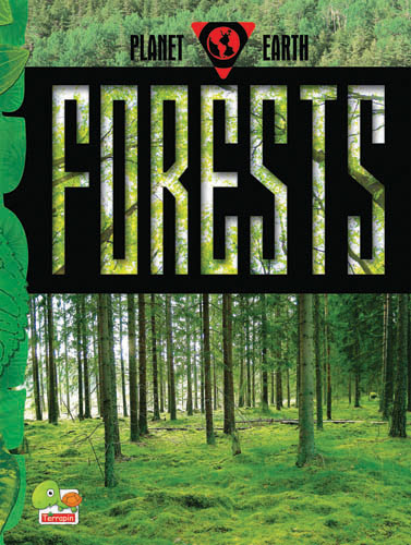 Planet Earth: Forests