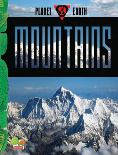 Planet Earth: Mountains