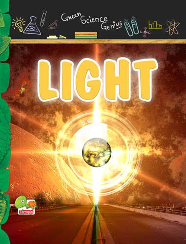 Green Science Genius:  Light