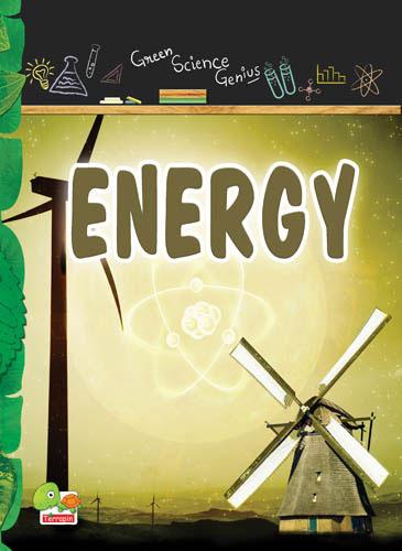 Green Science Genius:  Energy