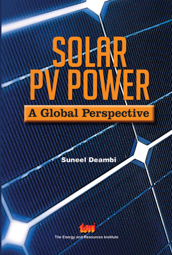 Solar PV power – a global perspective
