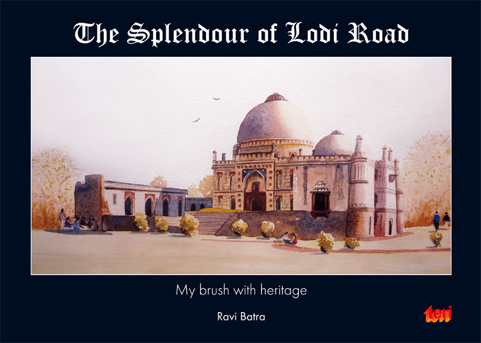 The Splendour of Lodi Road: My brush with heritage