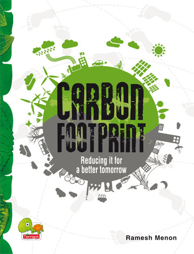 Carbon Footprint: reducing it for a better tomorrow