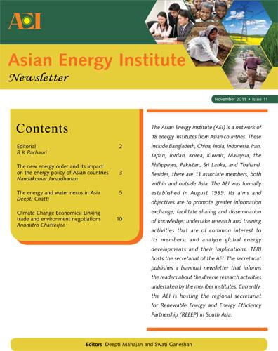 Asian Energy Institute