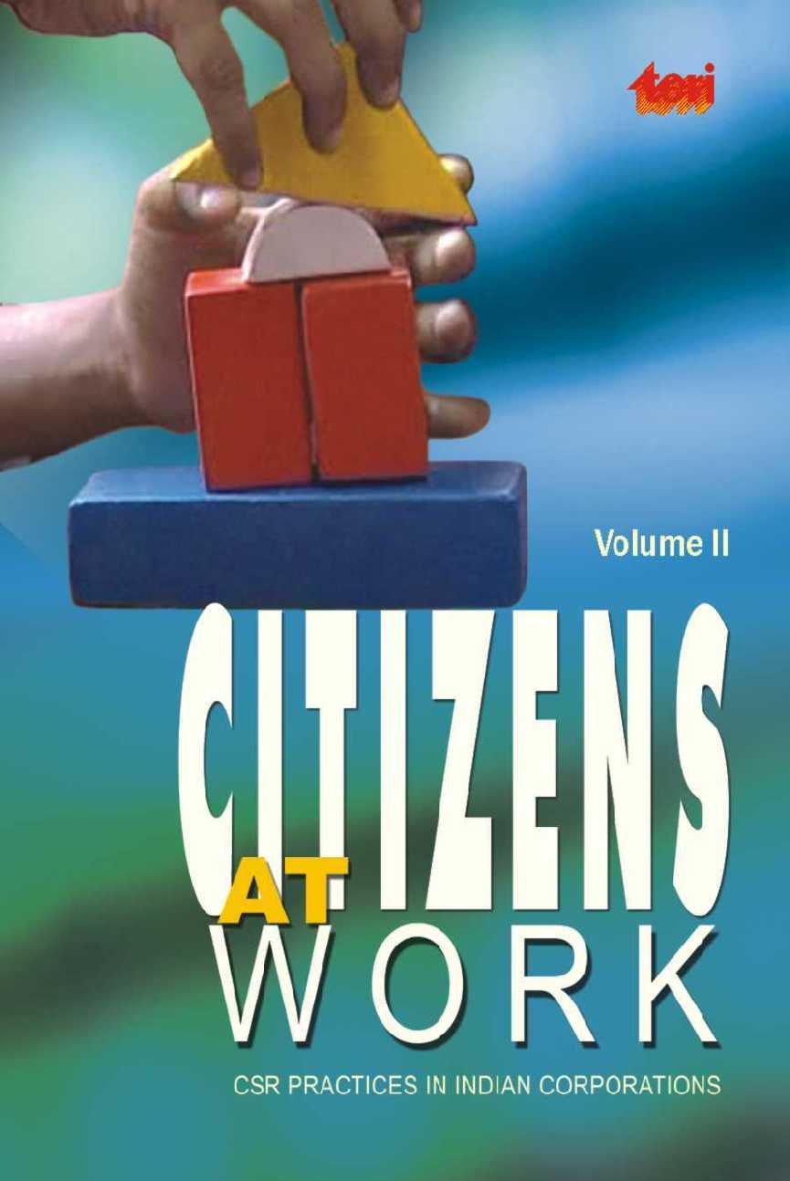 Citizens at Work <br>(Volume II)