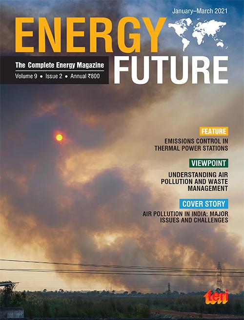 Energy Future: the complete energy magazine