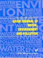 Asian Journal of Water, Environment and Pollution
