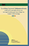 Looking beyond Johannesburg: scientific perspectives on strengthening partnerships in water and energy