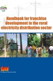 Handbook for Franchise Development in the Rural Electricity Distribution Sector