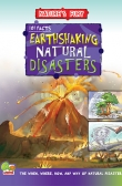 Nature's Fury: 101 Facts Earthshaking Natural Disasters