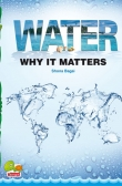 Water: why it matters