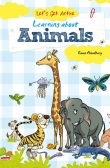 Lets get active: Learning About Animals