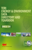TERI Energy & Environment Data Directory and Yearbook (TEDDY) 2013/14: with complimentary CD