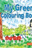 My Green Colouring Book
