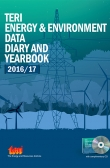 TERI Energy & Environment Data Diary and Yearbook (TEDDY) 2016/17 (with complimentary CD)
