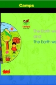 CAMPS:The Earth we see and The Earth we want (English)