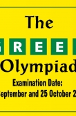 Green Olympiad Recommended Books