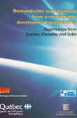 Demand-side management from a sustainable development perspective: 